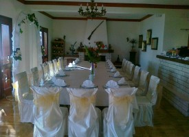 Sala za vjenčanje