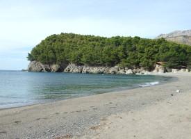 Plaža Lučice
