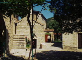 Manastir Reževići