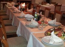 Svječana večera