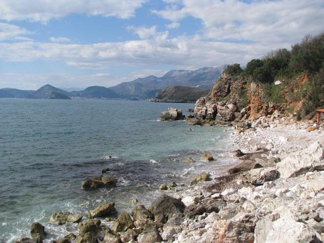 Reževića Rijeka